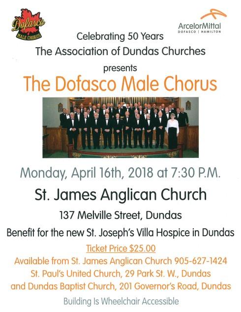 Dofasco Choir